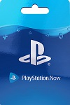 PlayStation NOW: 1 Month Subscription UK