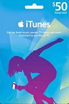 Apple iTunes, App Store $50 Gift Card AUSTRALIA