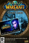 World Of Warcraft 60 Day Prepaid Card EUROPE