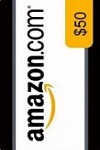 Amazon $50 Gift Card USA