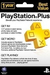 Sony Playstation Plus 12 Month Subscription USA