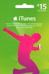 Apple iTunes,App Store €15 Gift Card GERMANY